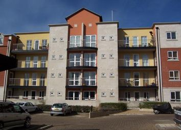 Thumbnail 3 bedroom flat for sale in Gloucester Square, Southampton, Hampshire
