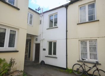 Thumbnail 2 bed cottage for sale in Gregorys Court, Chagford, Newton Abbot