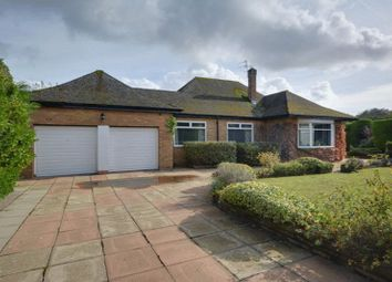 Thumbnail 3 bed bungalow for sale in Selworthy Road, Birkdale, Southport