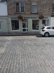 Retail premises for sale in Kelso, Scottish Borders TD5