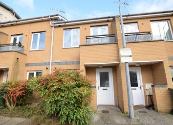 Thumbnail 2 bed terraced house for sale in Providence Park, Princess Elizabeth Way, Cheltenham, Gloucestershire