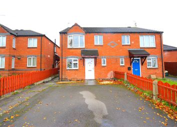 Thumbnail 3 bed semi-detached house to rent in Southfields Drive, Leicester