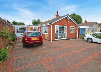 Thumbnail 4 bed detached bungalow for sale in Nursery Drive, Carlton, Nottingham