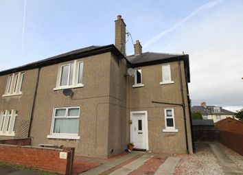 Thumbnail 2 bedroom flat for sale in 17 Oswald Avenue, Grangemouth