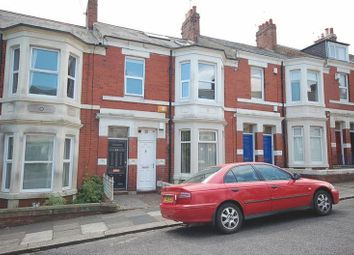 Thumbnail 4 bed flat for sale in Grosvenor Gardens, Newcastle Upon Tyne