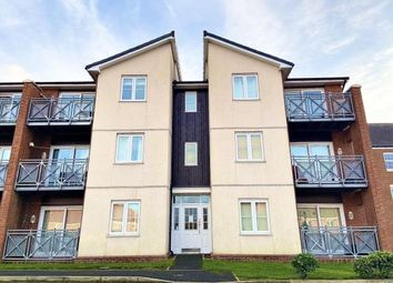 Thumbnail 1 bed flat for sale in Clough Close, Middlesbrough