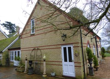 Thumbnail 1 bed flat to rent in Ely Road, Fordham, Downham Market