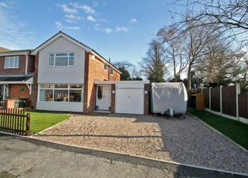 Thumbnail 3 bedroom detached house to rent in Osgood Road, Arnold, Nottingham