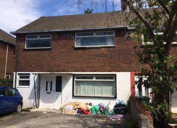 Thumbnail 3 bed terraced house for sale in Cymric Close, Ely, Cardiff