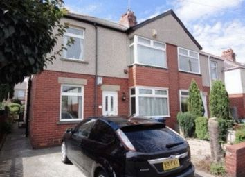 Thumbnail 2 bedroom flat to rent in Fallowfield Avenue, Newcastle Upon Tyne