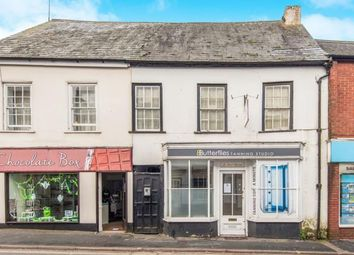 Thumbnail 1 bedroom maisonette for sale in Honiton, Devon