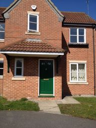 Thumbnail 3 bed semi-detached house to rent in West Grove, Hull