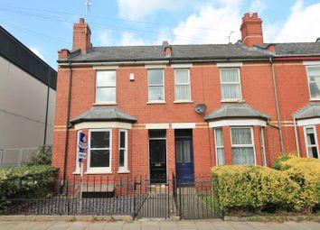 Thumbnail 3 bed property for sale in Monson Avenue, Cheltenham