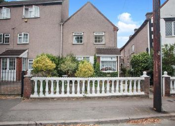 2 bed terraced house for sale in Lady Lane, Longford, Coventry, West Midlands CV6