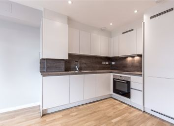 Thumbnail 1 bed flat to rent in Nevada House, 130 Chingford Mount Road, London