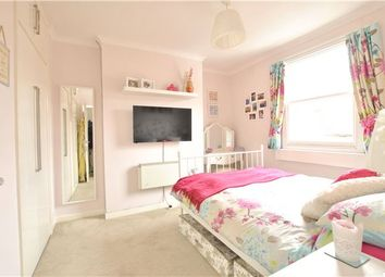 Thumbnail 2 bed flat for sale in Monmouth Place, Bath, Somerset