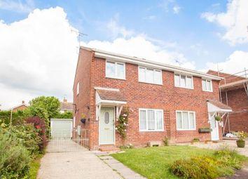 3 bed semi-detached house for sale in Shepherd Drive, Willesborough, Ashford, Kent TN24