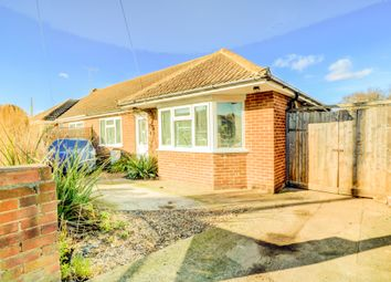 Thumbnail 2 bed bungalow for sale in Sandwood Road, Ramsgate