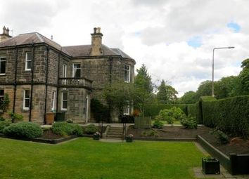 Thumbnail 5 bed detached house to rent in Inverleith Place, Edinburgh