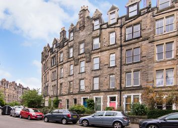 Thumbnail 2 bed flat for sale in Marchmont Crescent, Marchmont, Edinburgh