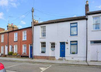 Thumbnail 2 bed property to rent in Bernard Street, St.Albans