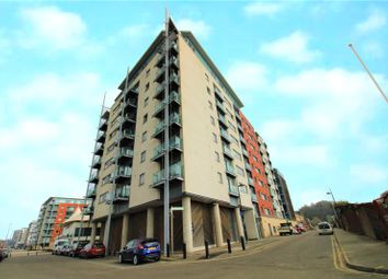 Thumbnail 2 bed flat to rent in Patteson Road, Ipswich, Suffolk