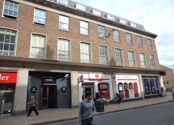 Thumbnail Office to let in 59 St Andrew's Street 1st Floor, Cambridge