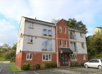 Thumbnail 2 bed flat for sale in Curlew Mews, Plymouth, Devon