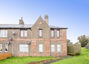 Thumbnail 3 bed flat for sale in Craigmyle Street, Dunfermline
