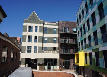 Thumbnail Office to let in High Street, Swansea