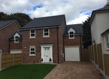 Thumbnail 4 bed detached house for sale in Highfields Park, Wellington, Telford