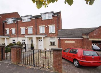 Thumbnail 3 bed town house to rent in Hutton Gate, Harrogate, North Yorkshire