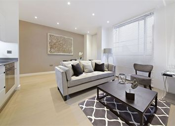 Thumbnail 1 bedroom flat for sale in Ziggurat House, Grosvenor Road, St Albans, Hertfordshire