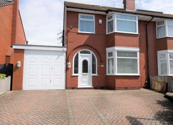 Thumbnail Semi-detached house for sale in Tarnside Road, Orrell