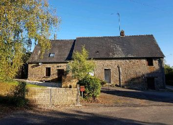 Thumbnail 3 bed country house for sale in Saint-Ellier-Du-Maine, Mayenne, 53220, France