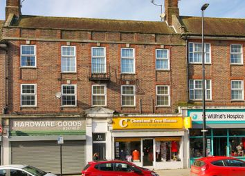 Thumbnail 3 bed maisonette for sale in High Street, Uckfield, East Sussex