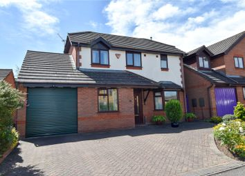 Thumbnail 3 bed detached house for sale in Bishops Gate, Northfield, Birmingham