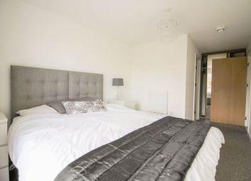 Thumbnail 2 bedroom flat to rent in Atlas Way, Milton Keynes