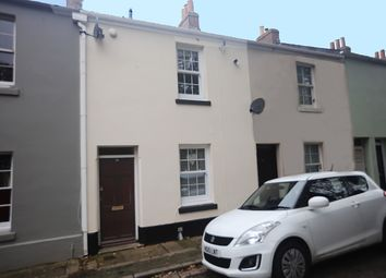 2 bed terraced house for sale in Church Road, St Marychurch, Torquay TQ1