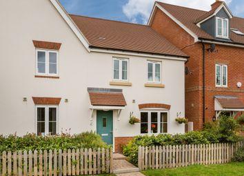 Thumbnail 3 bed semi-detached house for sale in Harding Lane, Broadbridge Heath, Horsham