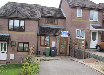 Thumbnail 1 bed terraced house to rent in Heather Court, Ty Canol Cwmbran