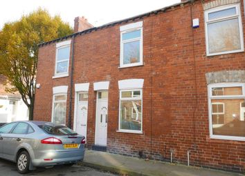Thumbnail 2 bedroom terraced house to rent in Lincoln Street, York