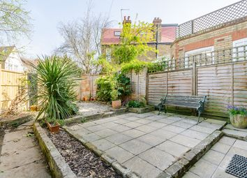 Thumbnail 2 bed flat to rent in Melrose Road, Barnes, London