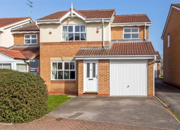 Thumbnail 3 bedroom detached house to rent in Hornbeam Close, York