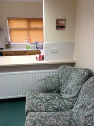 Thumbnail 1 bedroom end terrace house to rent in Britannia Street, Coventry