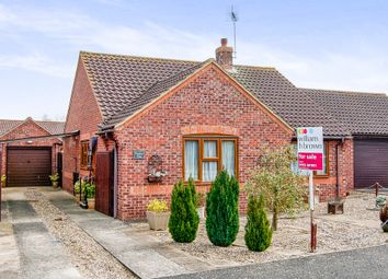 Thumbnail 2 bed detached bungalow for sale in Amys Close, Saham Toney, Thetford
