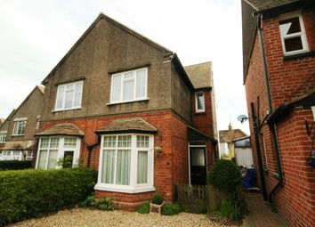 Thumbnail 3 bed semi-detached house for sale in Priory Road, Stamford