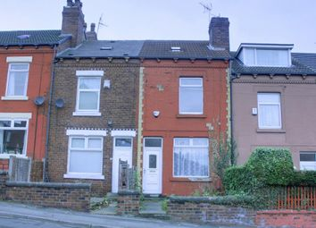 Thumbnail 4 bed terraced house for sale in Aston Road, Bramley, Leeds