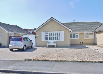 Thumbnail 4 bedroom semi-detached bungalow for sale in Dallas Avenue, Swindon