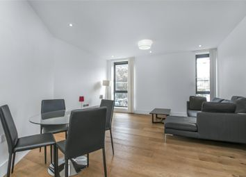 Thumbnail 1 bed property to rent in Rothko Studios, 88 Hanbury Street, London